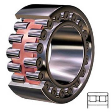 SKF NN 3008 TN/SP Rodamientos de Rodillos Cilíndricos