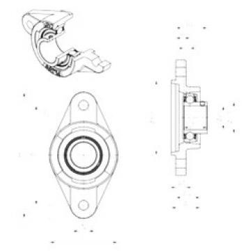 Rodamiento USFLZ212 SNR
