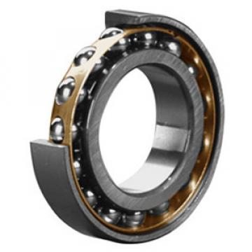 SKF QJ 206 MA Rodamientos de bolas de contacto angular