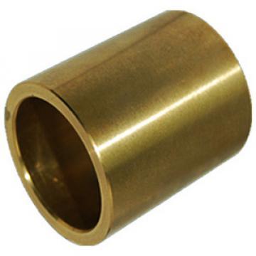ISOSTATIC AA-1317-1 Rodamientos de manguito