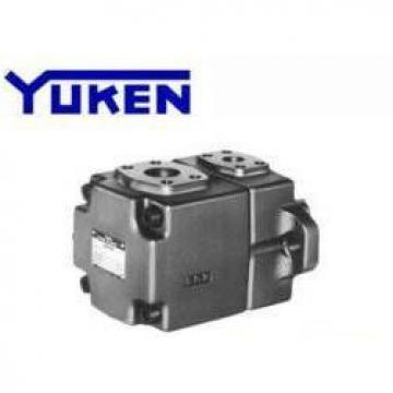 YUKEN S-PV2R14-8-200-F-REAA-40