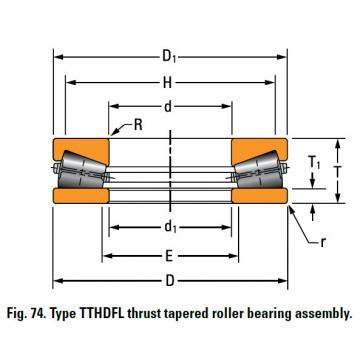 Bearing V-463-A
