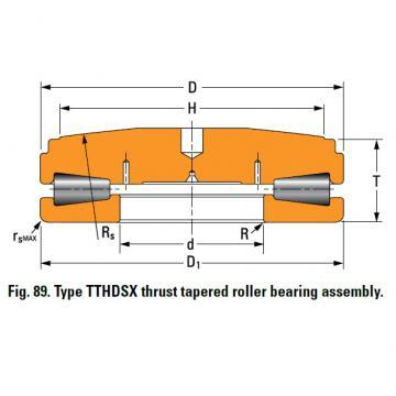 Bearing T811FS-T811SA