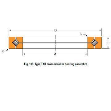 Bearing JXR637050