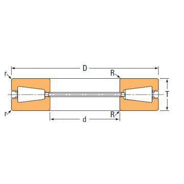 Bearing B-8824-C 199.374