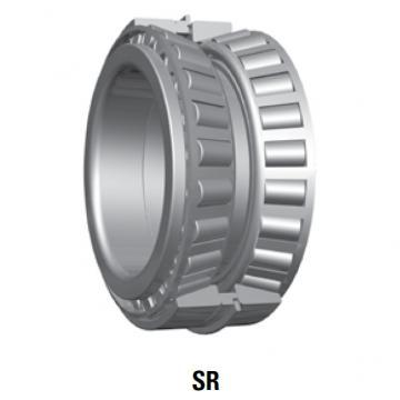 Bearing JHM720249 JHM720210 JXH10010A HM720210ES K525362R 90381 90744 X1S-90381 Y1S-90744