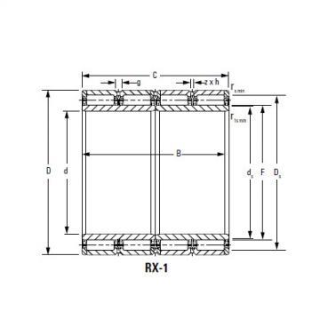 Bearing 220RYL1621 RY-6