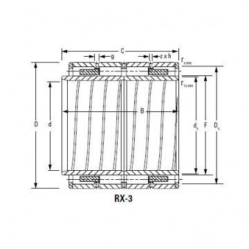 Bearing 950ARXS3723 1075RXS3723