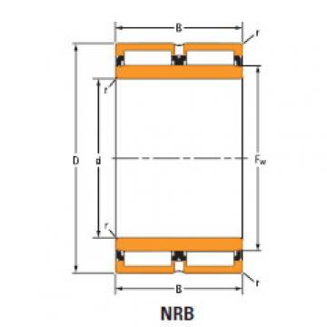 Bearing Ta4122v na6910