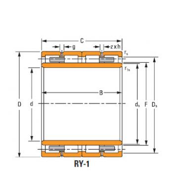 Bearing 530rX2522