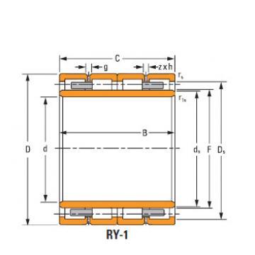 Bearing 761rX3166B