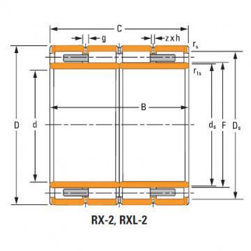 Bearing 260ryl1744