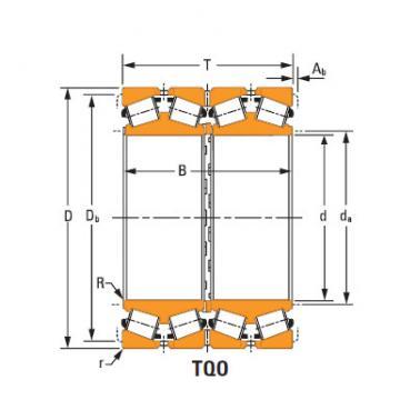 Bearing m281049dgw m281010cd