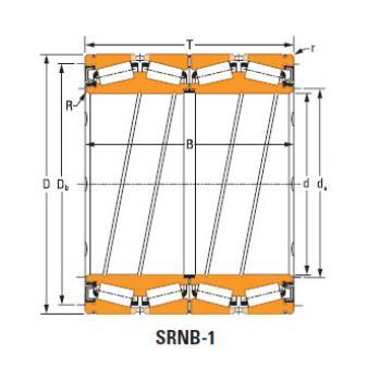 Bearing Bore seal k161380 O-ring