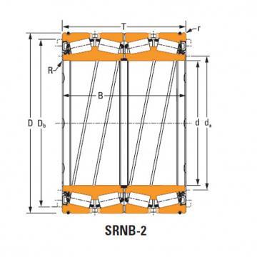 Bearing Bore seal 969 O-ring
