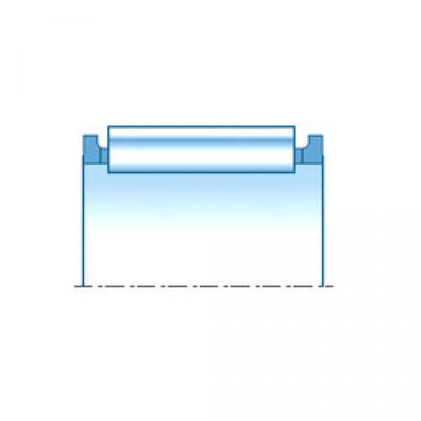 Rodamiento GK45X52X35.8 NTN #1 image