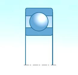 Rodamiento 6203Z NTN-SNR