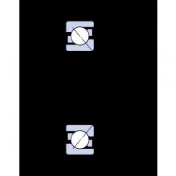 Rodamiento 7203 BECBM SKF