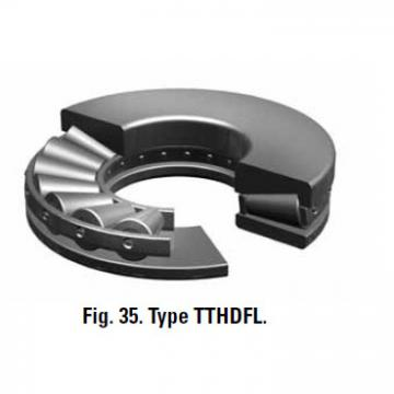 Bearing T311F Cageless